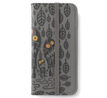 Autumn Leaves iPhone Wallet/Case/Skin