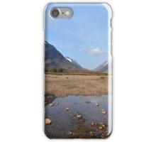 Laraig Gartain iPhone Case/Skin