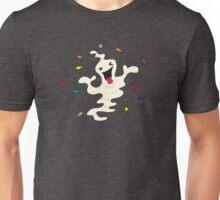 Geist Süßer Zahn Unisex T-Shirt