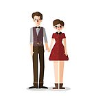 Clara and The Doctor by Patricia Santos