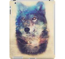 Star Wolf iPad Case/Skin