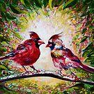 Cardinals Chat  by Harsh  Malik