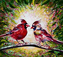 Cardinals Chat  by Harsh  Malik