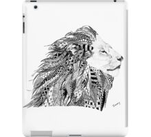 JIMMY 002 iPad Case/Skin