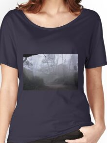 Sacred Grounds Women's Relaxed Fit T-Shirt