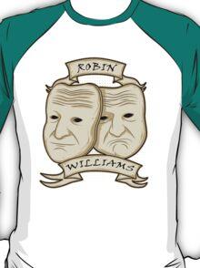 Robin Williams-actor T-Shirt