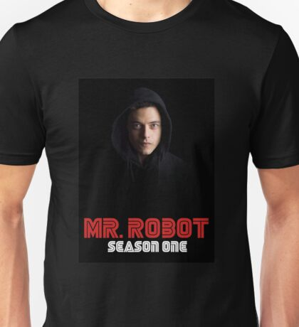 MR ROBOT New Design Unisex T-Shirt