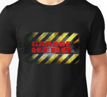 Garage Hero Unisex T-Shirt