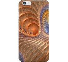 Protuberance iPhone Case/Skin