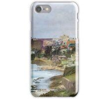 San Juan iPhone Case/Skin
