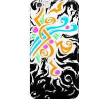 Darkness Cannot Abide the Light iPhone Case/Skin