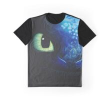 Art Of Dragon trainer Graphic T-Shirt