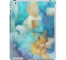 Under iPad Case/Skin