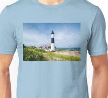 Big Sable Point Lighthouse Unisex T-Shirt