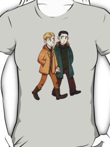 undead bfs T-Shirt
