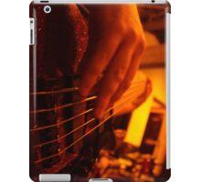 Goldilocks Bass iPad Case/Skin