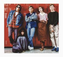 Breakfast Club Kids Clothes