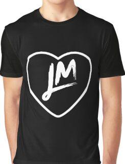 Little Mix! - LM Heart Graphic T-Shirt