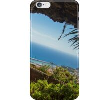 Cave of Lovers - Travel Photography iPhone Case/Skin