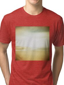 Bondi Beach Sydney 2 Tri-blend T-Shirt