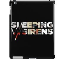Sleeping With Sirens Yo iPad Case/Skin