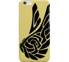 Knotted Flight iPhone Case/Skin