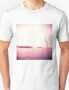Sydney Manly Ferry Unisex T-Shirt