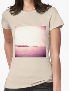 Sydney Manly Ferry Womens T-Shirt