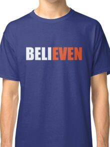 BELIEVEN - San Francisco Giants - Best T-Shirts Classic T-Shirt