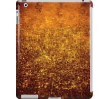 SUMMER POOL RIPPLES iPad Case/Skin
