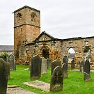 Old Holy Trinity Church, Wentworth by Mike Higgins