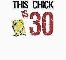 Women's Funny 30th Birthday T-Shirt