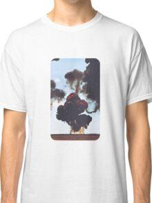 Explosion Classic T-Shirt