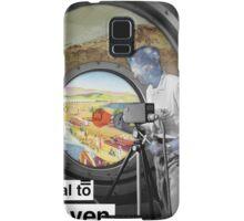 portal to heaven Samsung Galaxy Case/Skin