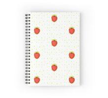 Berry Nice Spiral Notebook