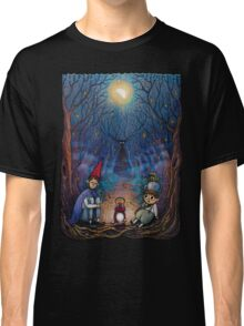 Over the Garden Wall Classic T-Shirt