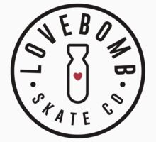 lovebomb Skate Co. by JamesShannon