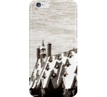 The Owlery iPhone Case/Skin