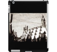 The Owlery iPad Case/Skin