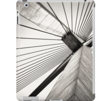 GRAPHIC BRIDGE iPad Case/Skin