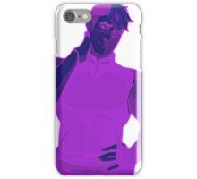 Voltron: Shiro (Purple) iPhone Case/Skin