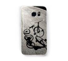 Trike Abandon Samsung Galaxy Case/Skin