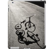 Trike Abandon iPad Case/Skin