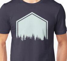 Hexa Nature  Unisex T-Shirt