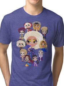 RPDRAS2 Tri-blend T-Shirt