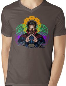 Strange and Trippy... Mens V-Neck T-Shirt