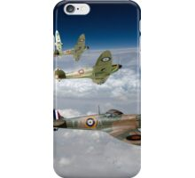 602's Finest Hour iPhone Case/Skin