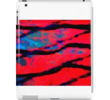 Silver Screen iPad Case/Skin