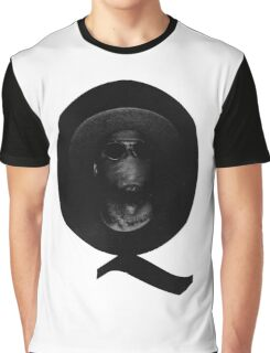 Schoolboy Q - Blank Face Graphic T-Shirt