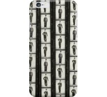 Chaplins Contacts iPhone Case/Skin